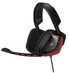 Corsair VOID Surround Hybrid Stereo Gaming Headset with Dolby 7.1 USB Adapter - CA-9011144-NA