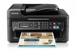 Epson WorkForce WF-2630 - C11CE36201