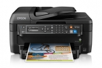 Epson WorkForce 2650 - C11CD77201