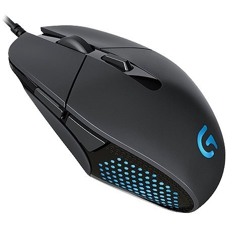 Logitech G302 Daedalus Prime MOBA Gaming Mouse - 910-004205