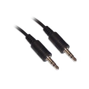 3.5mm Headphone Ext Cable MM- 10