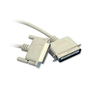 Parallel Printer Cable - 10