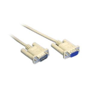 6ft VGA Monitor Cable M/F