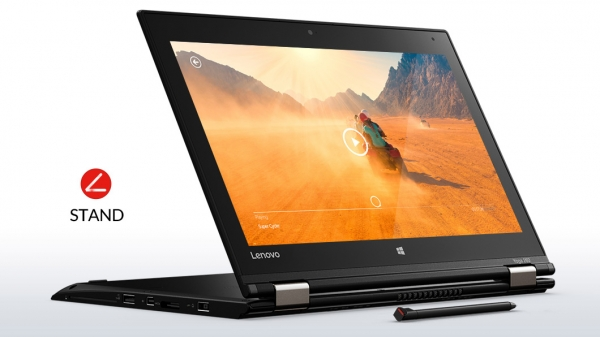 Lenovo ThinkPad Yoga 260 - 20FD002DUS