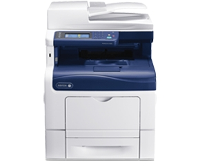 Xerox WorkCentre 6605N Multifunction Printer
